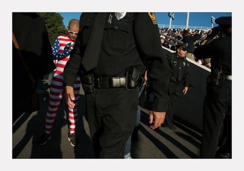 Policeman Norfolk, Virginia