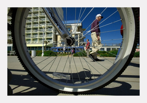 Bicycle wheel Virginia Beach, Virginia