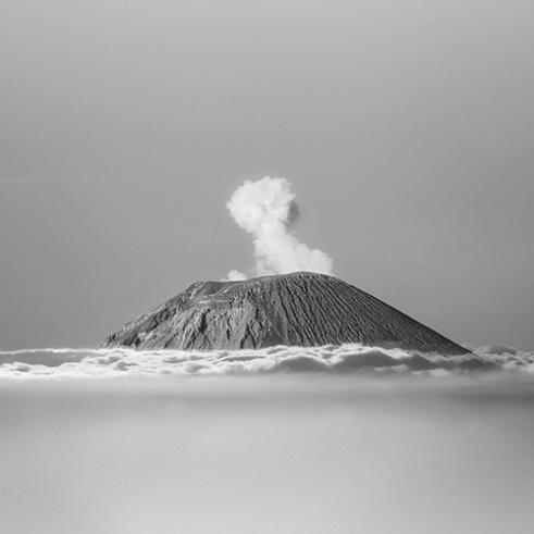 Mahameru - Semeru Mountain, East Java - Indonesia