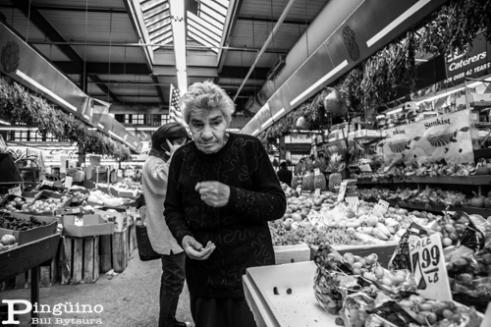 Arthur Avenue Produce Market, Bronx, New York, USA