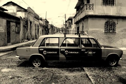 CubaTaxi Cuba