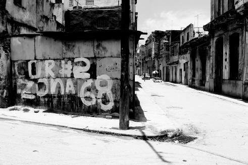 Zona 68 Cuba
