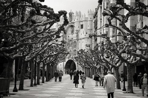 Burgos, Spain.
