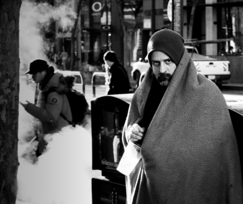 Market Street, San Francisco, California, USA