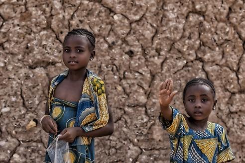 Niamey, Niger