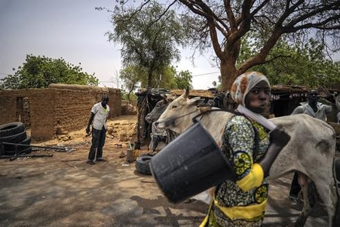 Niger Valley, Niger