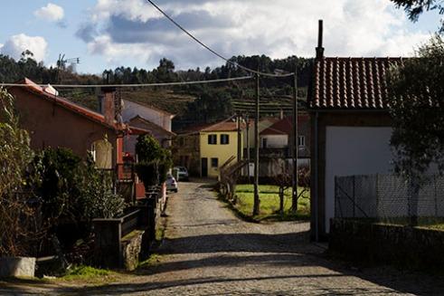 Granja, Castro Daire, Portugal.