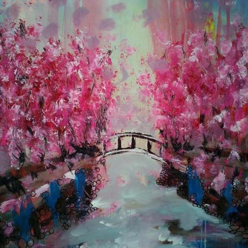 Cherry alley