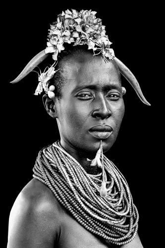 Women of The Omo Valley, Ethiopia