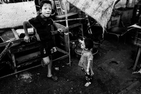 Big Brother Mawlamyine, Burma