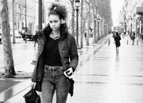 street fashion photography essay paris london edge of  jeans on champs