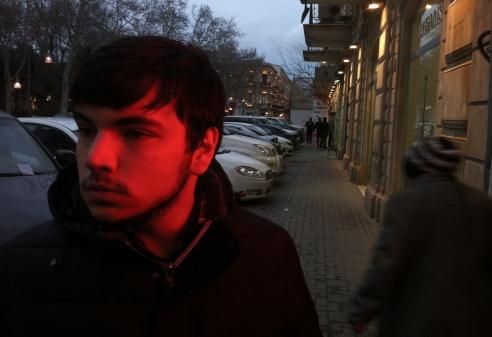 Baku,Azerbaijan