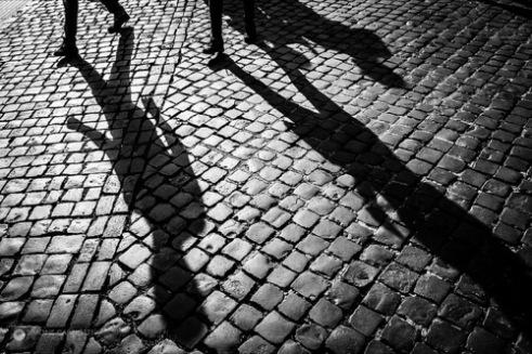 Shadows Rome