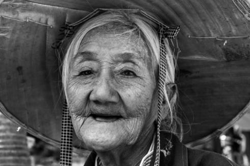 Smile Pwin Oo Lwin, Burma