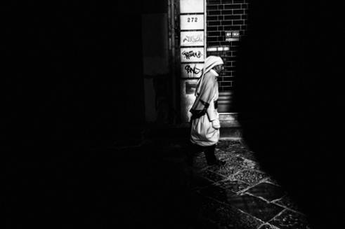 Holy Friday – Enna - Italy