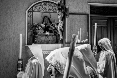 """""""A Tamurriata"""" – Holy Week – Gangi (PA) - Italy"""