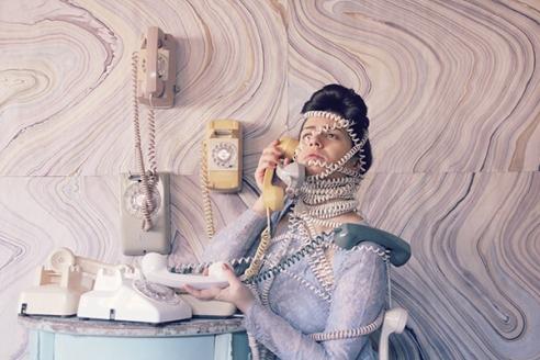 Telephone Louisville, Kentucky, USA
