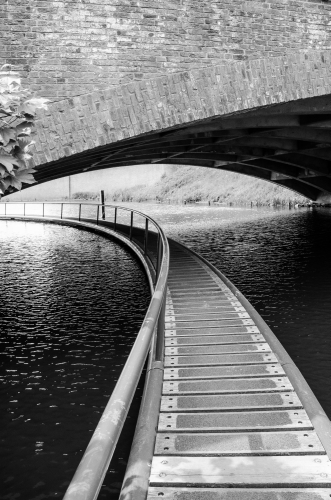 Bridge Den Bosch, Netherlands