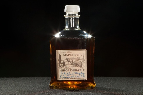 Maple Syrup - Product Shots, 15 May 2014
