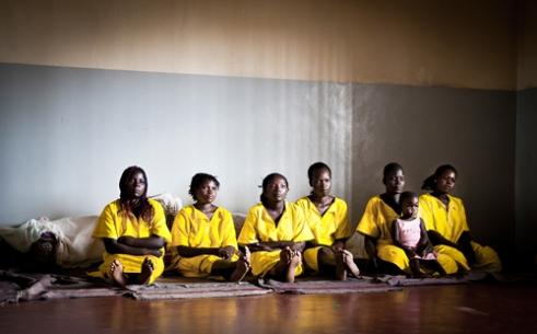Women Prison Nakasongola, Uganda