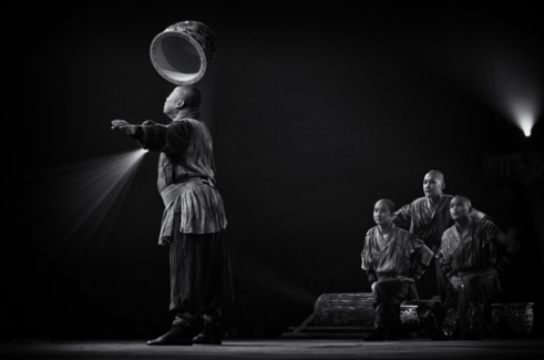 Phenix Circus Paris december 2015-4