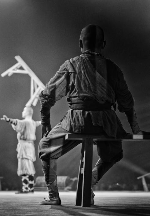 Phenix Circus Paris december 2015-7
