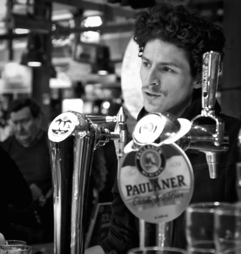 Beer Guy