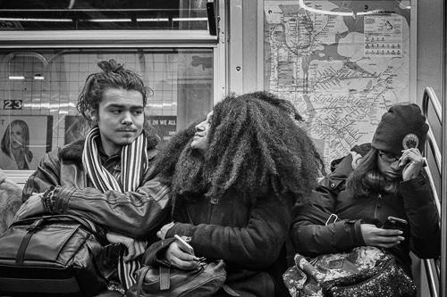New York City – Street Photography