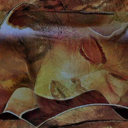 Full Attention - Digital Painting