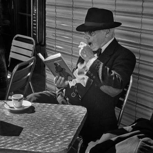 "Reading Vicente Blasco Iba–ez ""Arroz y Tartana"""