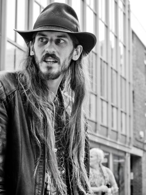 hat & hair Blackpool