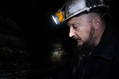 The Free Miners are currently attempting to regenerate both the visiting and working mines in an attempt to further the tradition of Free Mining in the area.