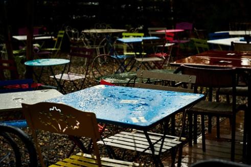 Tables Barcelona, Spain