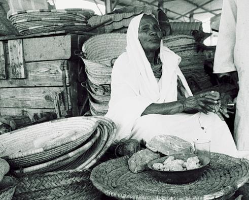 Market Wad Madani Sudan
