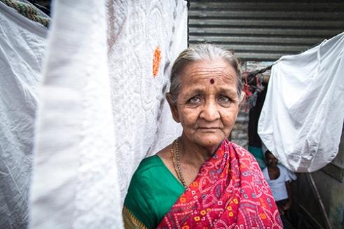 Dhobi Ghat, New Delhi