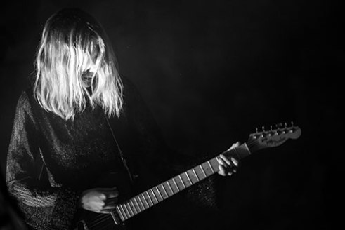 Wolf Alice, Manchester 2015