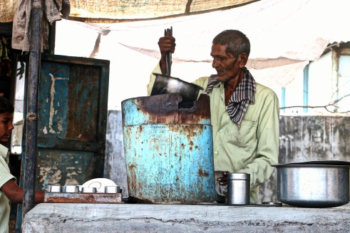 Ageless Poverty India, 2015