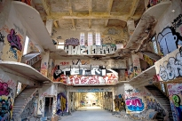 Carabanchel Prison, Madrid, Spain