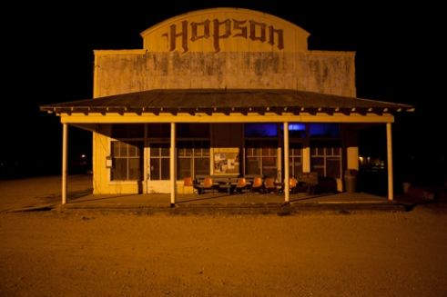 Hopson Plantation Bar, Clarksdale, Mississippi, USA (2011)