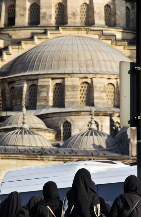 Istanbul(Turkey)8