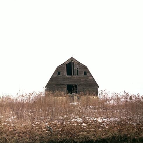 Farm near Acme, Pennsylvania