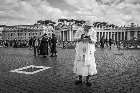 Remote Access, Rome, Italy 2015