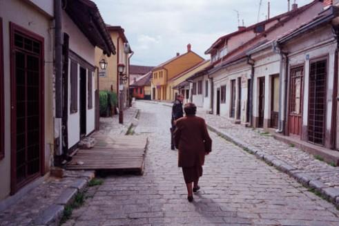 Valjevo, Serbia 2012