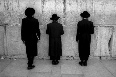 Western WallJerusalem, Israel