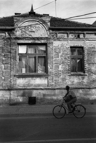 Cacak, Serbia 2005