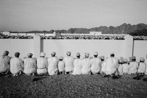 Eid al-Adha Oman