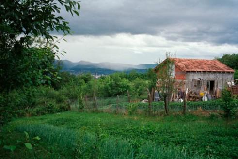 Cacak, Serbia 2012