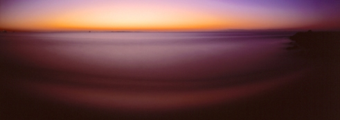 Sunrise at Pelican Point Dauphin Island, Alabama