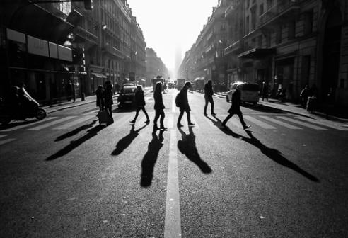 Abbey Road, Paris