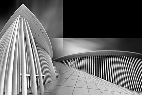 VisionI Luxembourg Philharmonie